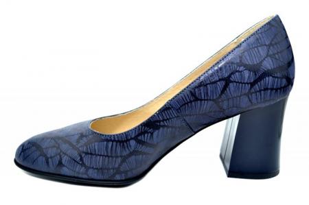 Pantofi Piele Dalia1