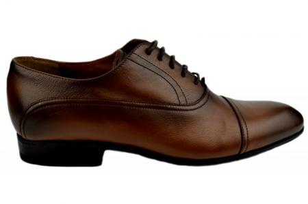 Pantofi Barbati Piele Naturala Maro Denis Aiden B000040