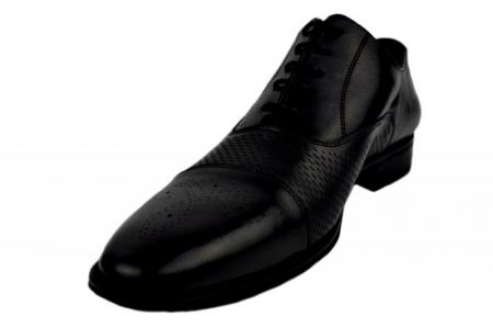 Pantofi Barbati Piele Naturala Denis Negri Noah B000101