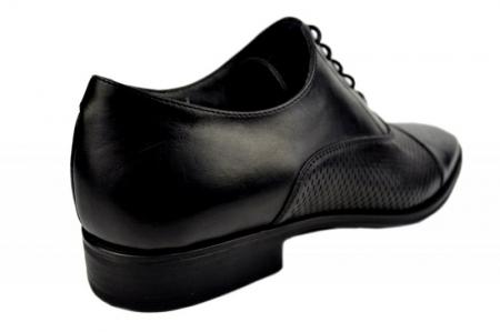 Pantofi Barbati Piele Naturala Denis Negri Noah B000102