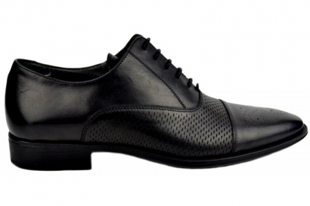 Pantofi Barbati Piele Naturala Denis Negri Noah B000103