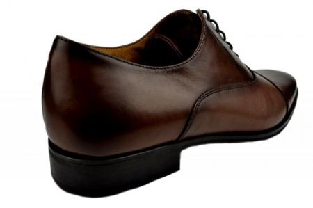 Pantofi Barbati Piele Naturala Maro Denis Oliver B000053