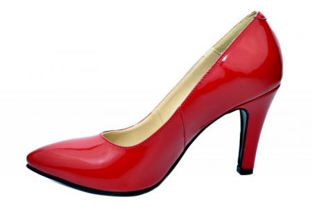 Pantofi Piele Corvaris Dolores1