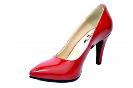 Pantofi Piele Corvaris Dolores2