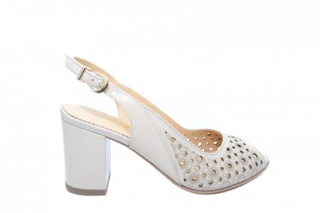 Sandale Piele Guban Mikaely0