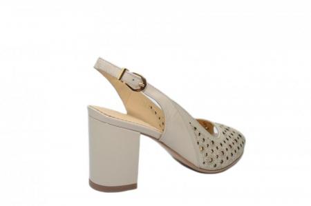 Sandale Piele Guban Mikaely3