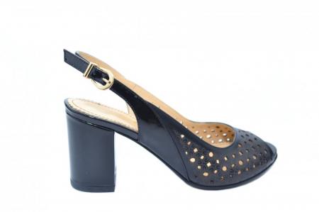 Cumpără intreaga colectie pentru întreaga familie Pantofi Piele Guban Mikaely