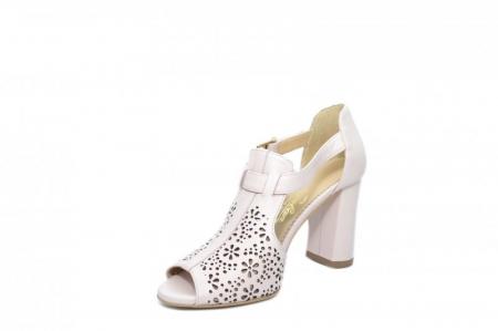 Pantofi Piele Guban Mina [2]