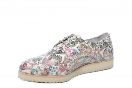 Pantofi Casual Piele Naturala Kalista D0203811