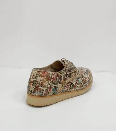 Pantofi Casual Piele Naturala Kalista D020388