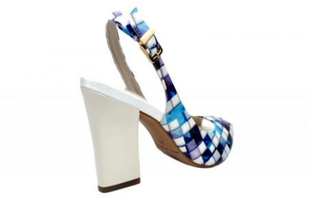 Pantofi Piele Kiros [3]