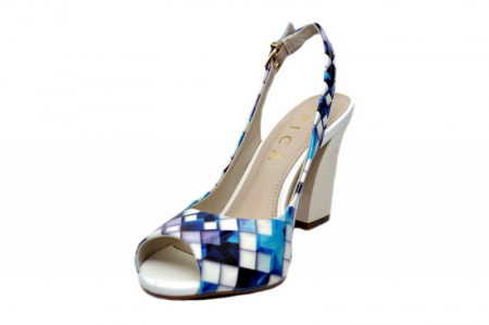Pantofi Piele Kiros [2]