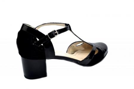 Pantofi Piele Matheo Helene3
