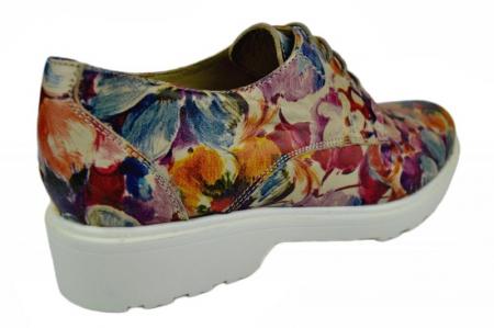Pantofi Piele Prego Eva3