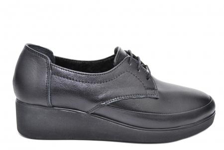 Pantofi Piele Vera0