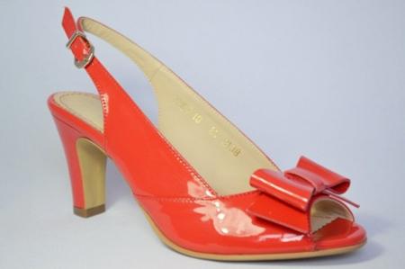 Pantofi-Sanda Piele Naturala Guban Coray Lolita3