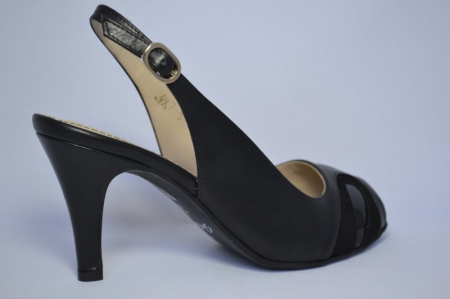 Pantofi-Sanda Piele Guban4
