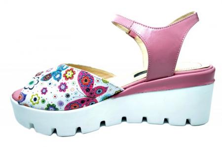 Sandale Piele Doris [1]