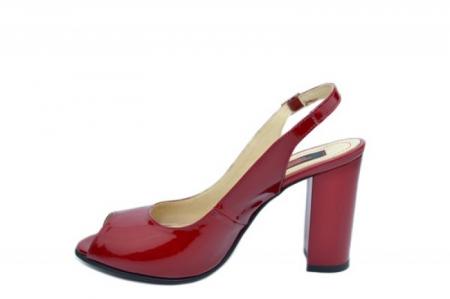 Sandale Piele Graziela [1]