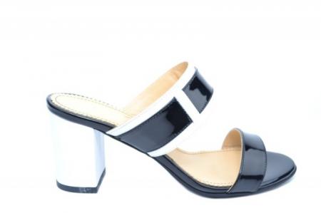 Sandale Piele Jacqueline0
