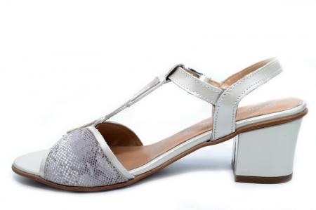 Sandale Piele Louisa D012641