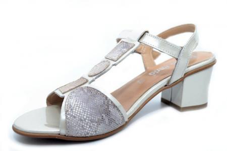 Sandale Piele Louisa D012642