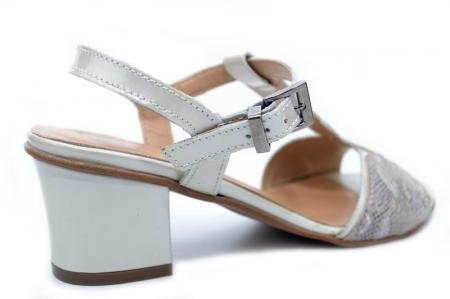 Sandale Piele Louisa D012643