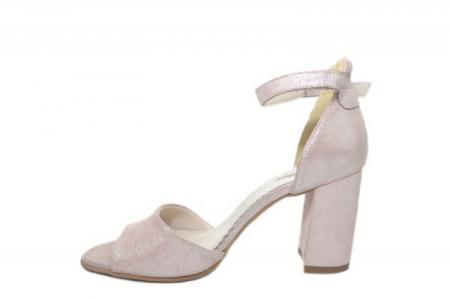 Pantofi Piele Nicola1