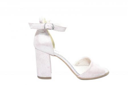 Pantofi Piele Nicola0