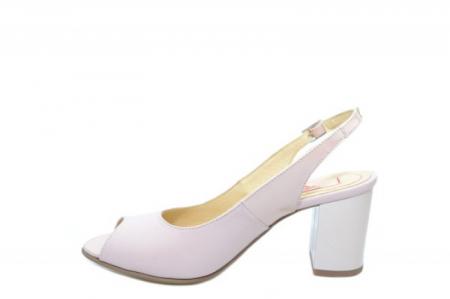 Sandale Piele Rosalinda1
