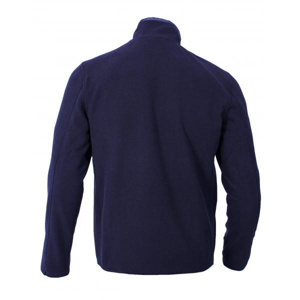 Bluza Sport din Fleece cu Fermoar [2]