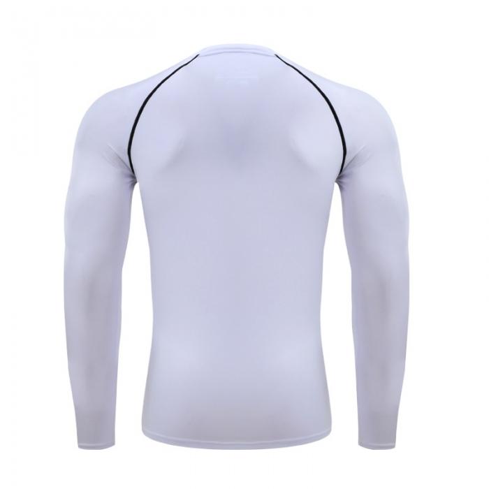Bluză corp LAZO THERMAL, Alb 1