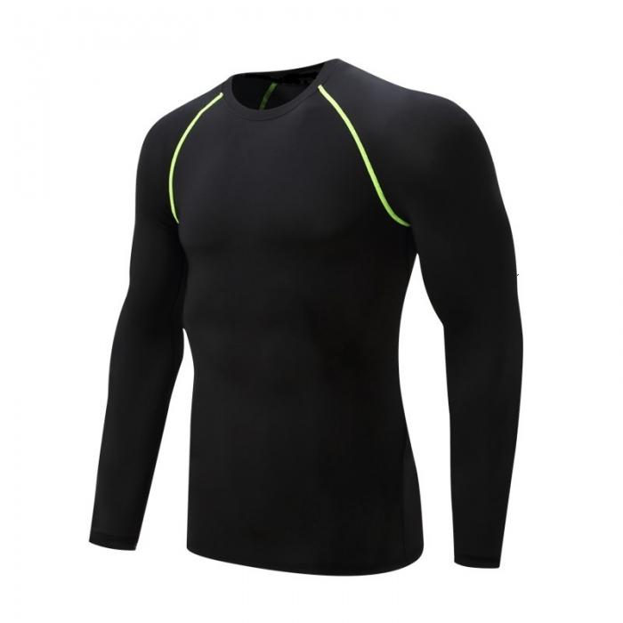 Bluză corp LAZO THERMAL BK Negru [0]