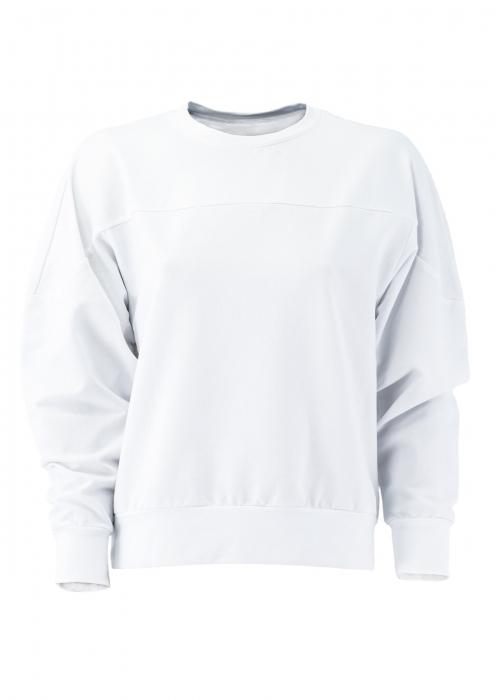 bluza-lejera-dama-lara-alba 0