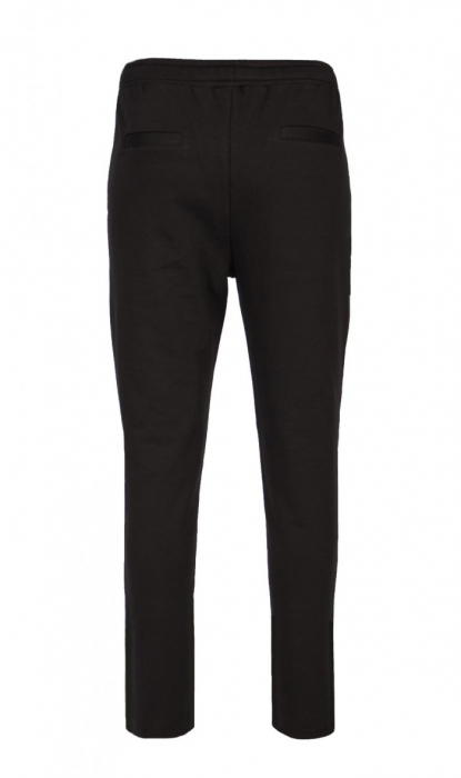 Pantalon dama negru 7