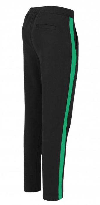 Pantalon dama negru 3