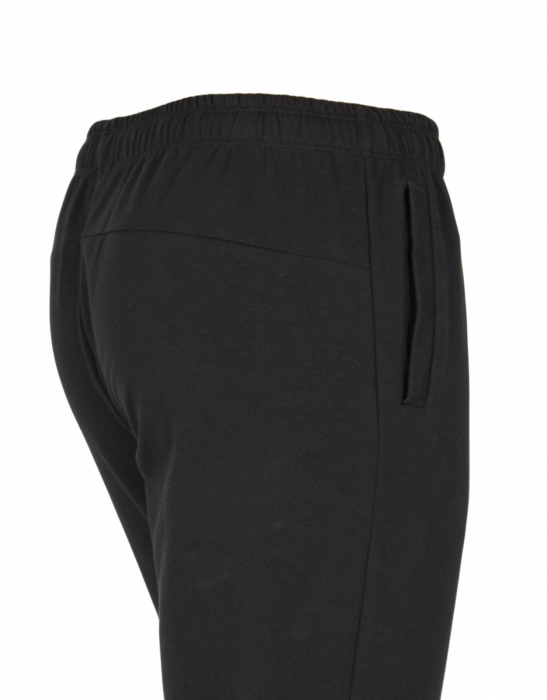 Pantalon barbati - Negru 2