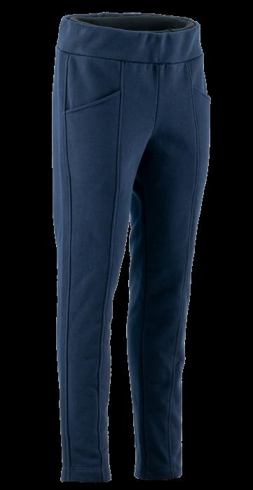 Pantaloni bleumarin pentru femei 0