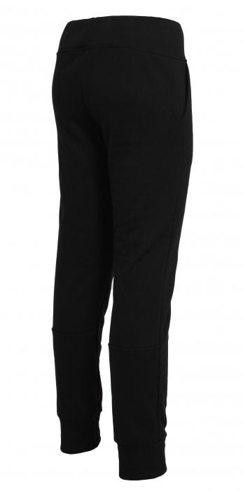Pantalon Damă LAZO MISS JOGGER, Black 2