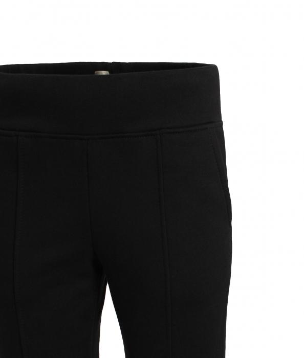 Pantalon Damă LAZO MISS JOGGER, Black 3