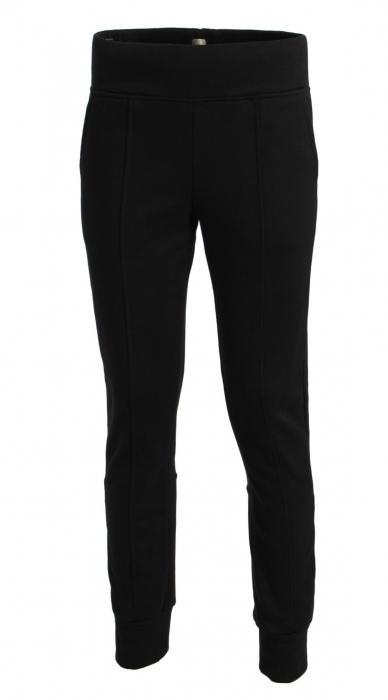 Pantalon Damă LAZO MISS JOGGER, Black 1