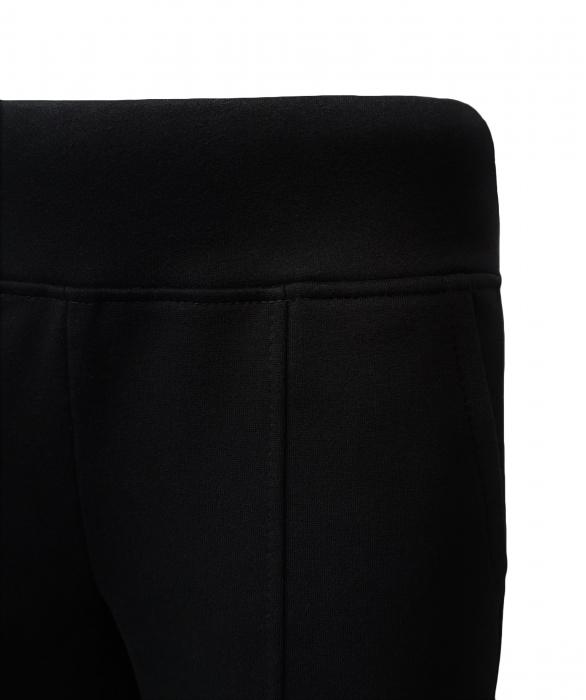 Pantalon Damă LAZO MISS JOGGER, Black 5