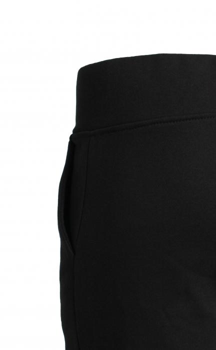 Pantalon Damă LAZO MISS JOGGER, Black 4