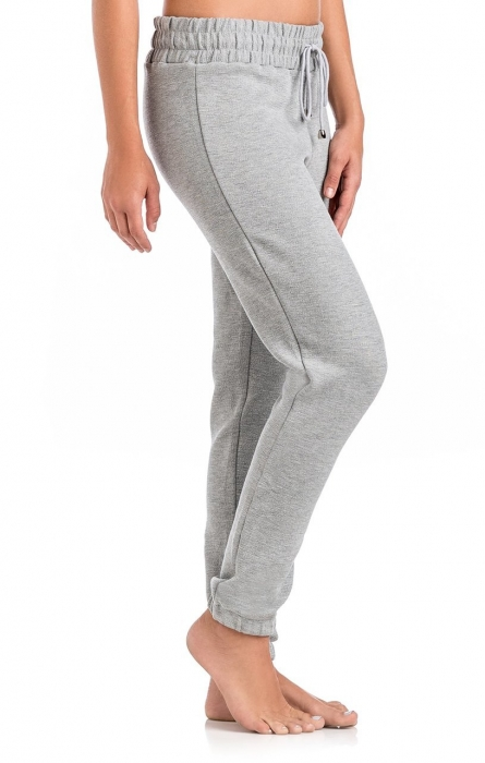 Pantalon Damă LAZO MISS JOGGER, Gray 0