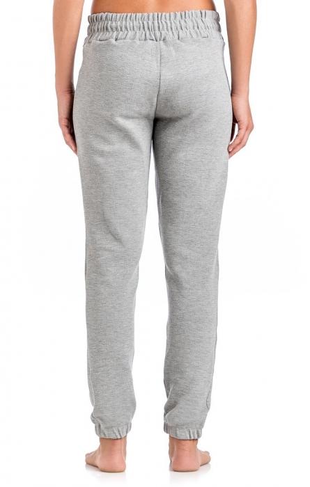 Pantalon Damă LAZO MISS JOGGER, Gray 1