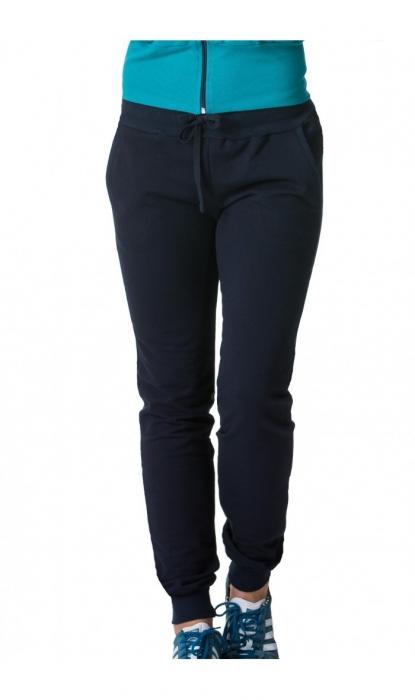 Pantalon Damă LAZO ORIGINALS, Bleumarin [1]