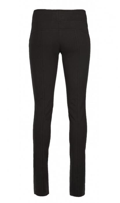 Pantalon Damă LAZO REAL, Negru 0