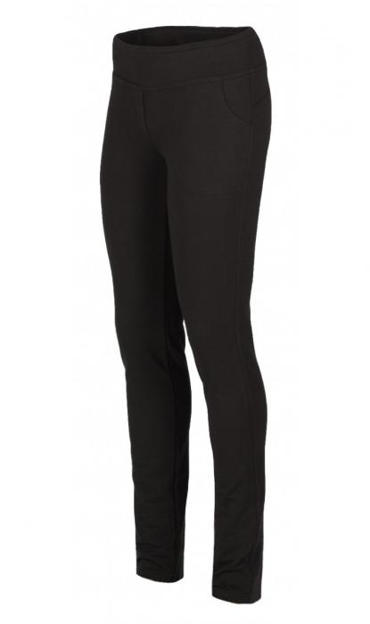 Pantalon Damă LAZO REAL, Negru 1