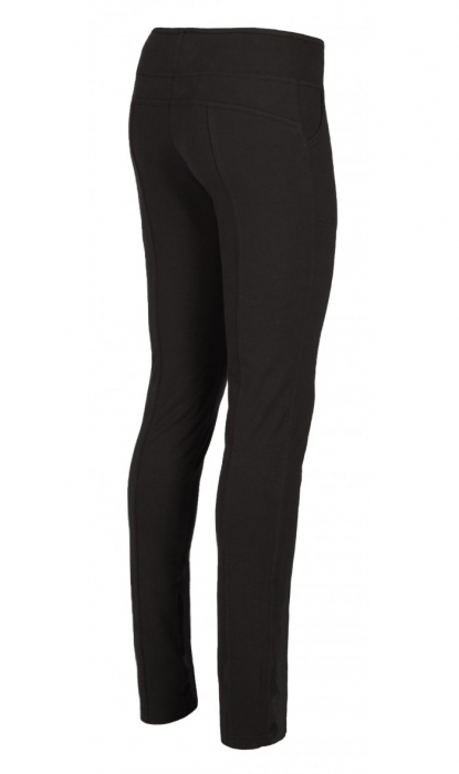 Pantalon Damă LAZO REAL, Negru 2