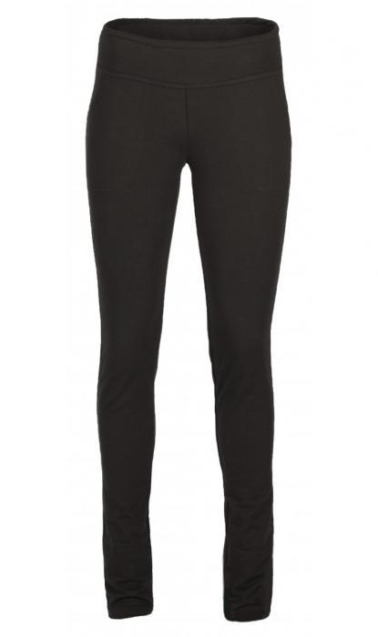 Pantalon Damă LAZO REAL, Negru 3